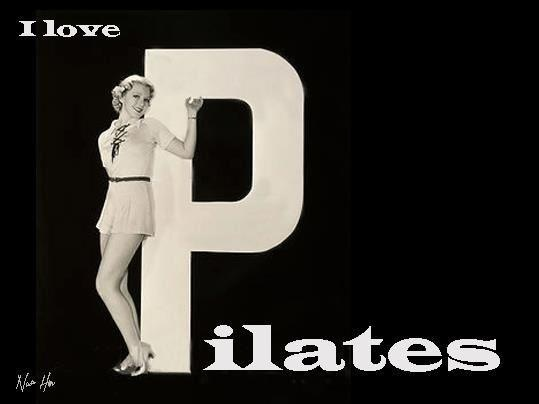 Photos Pilates